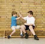 Проблемы ребенка в общении со сверстниками