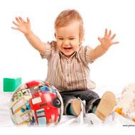 Особенности нервной деятельности ребенка
