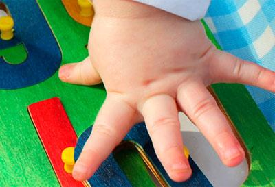 Развитие ребенка от 1 до 2 лет
