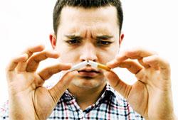 Профилактика курения у подростков