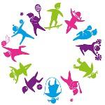 Здоровье, гимнастика, дети